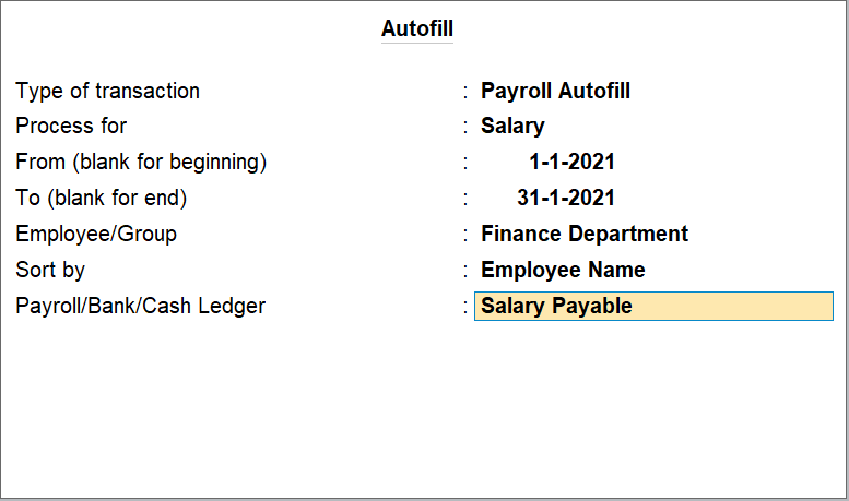 utomated salary process and payment by using payroll software in Indonesia