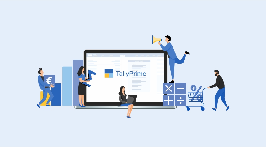 Tally Blogs