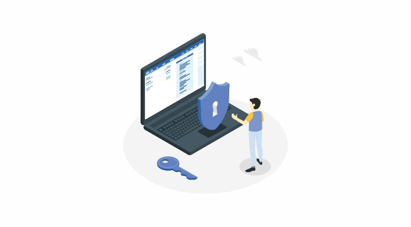 TallyPrime's Simplified Security and User Management System