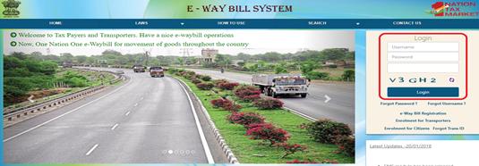 e-waybill 5