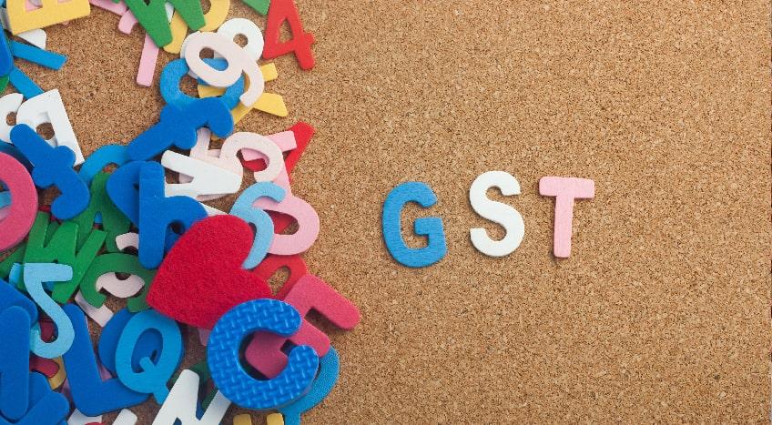 GST Business Compliance