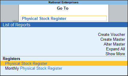 physical-stock-register-go-to-tally