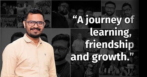 Tallysolutions careers - Manjeet