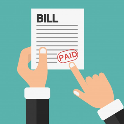 What is Bill of Sale