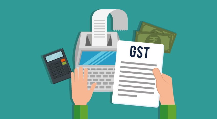 Tally GST rates blogs