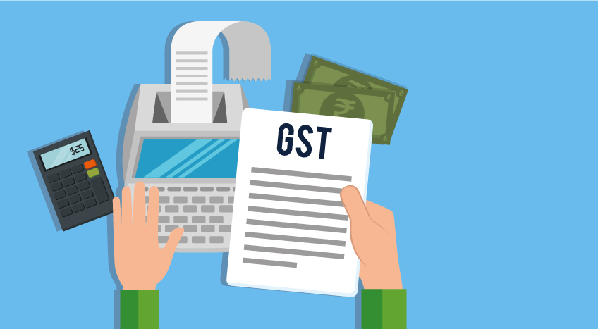 Shifting to New GST Return