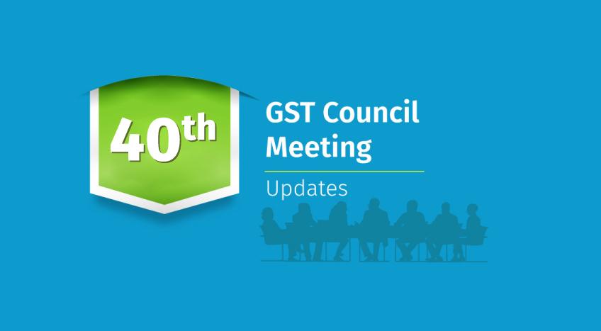 Tally GST council blogs