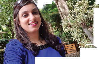 Sunitha P