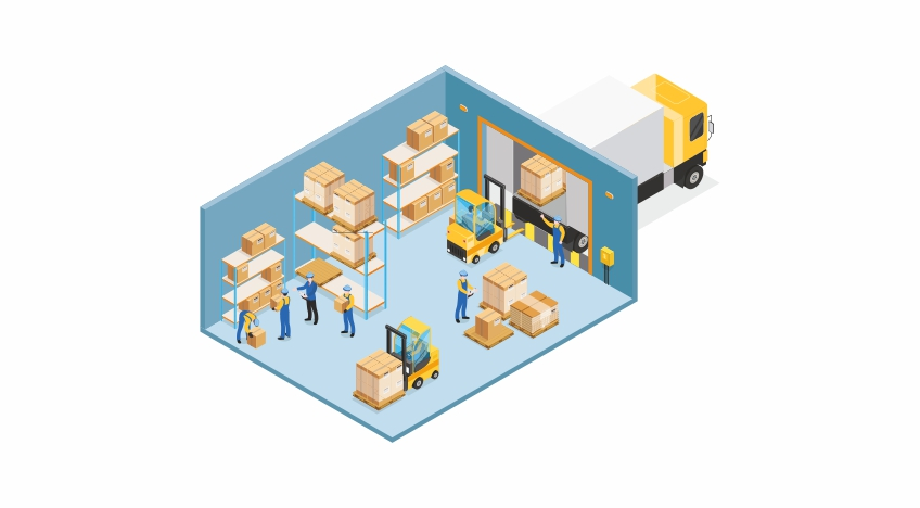 What are the Different Types of Inventory Management Systems