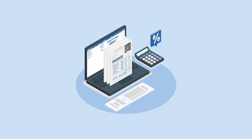 bulk e-invoice generation in tallyprime