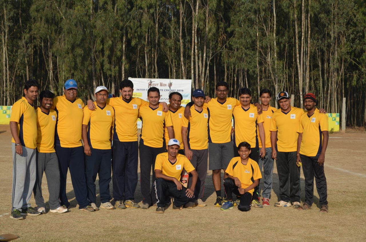 Tally cricket team