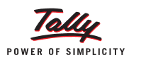 Tally solutions logo